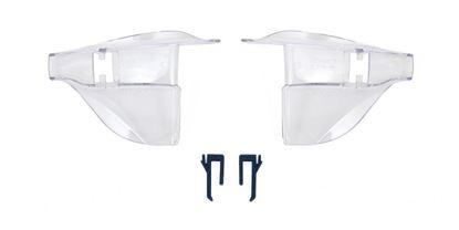 PSS 33 Clear Side Shield